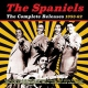 Spaniels CD Complete Releases 1953-62