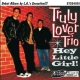 Truly Lover Trio CD Hey Little Girl