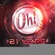 V  /  A CD The Oh 21 Years
