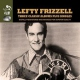 Frizzell, Lefty CD 3 Classic Albums Plus