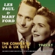 Paul, Les & Mary Ford Complete Us & Uk Hits..