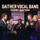 Gaither Vocal Band CD Happy Rhythm