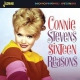 Stevens, Connie Sixteen Reasons