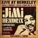 Hendrix, Jimi CD Live At Berkeley -digi-