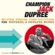 Dupree, Jack -champion- Blues From the..