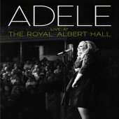 Live At The Royal Albert Hall (BLU+CD)