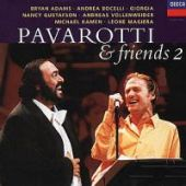 Pavarotti&friends 2