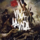 Coldplay Viva La Vida (cd)+prospekt´s March (ep)