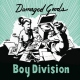 Boy Division 7-Damaged Goods [12in]
