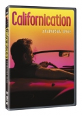dvd obaly Californication: Z�v�re�n� S�rie 2dvd