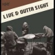 Dewolff Live & Outta Sight