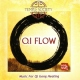 Temple Society CD Qi Flow-music For Qi Gong Healing