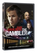 dvd obaly The Gambler