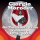 Moroder, Giorgio CD On the Groove Train 1