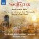 Waghalter, I. New World Suite