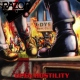 Razor CD Open Hostility -Reissue-