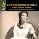 Francis, Connie 8 Classic Albums Vol.2