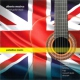 Mesirca, Alberto British Guitar Music