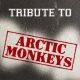 Arctic Monkeys.=tribute= Tribute