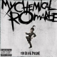 My Chemical Romance Black Parade,the