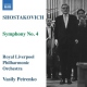 Shostakovich, D. An Introduction To... Sy Symphony No.4 (Vol.9)