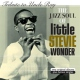 Wonder, Stevie Tribute To Uncle..