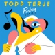 Terje, Todd Preben Remixed [12in]