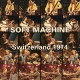 Soft Machine Switzerland 1974 -Cd+Dvd-
