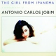 Jobim Antonio Carlos The Girl From Ipanema