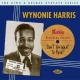 Harris, Wynonie Don´t You Want To Rock ?
