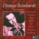 Reinhardt, Django Best Recordings 1