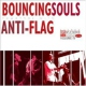 Bouncing Souls / Anti-flag Byo Split Series #4 [LP]