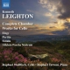 Leighton, K. Complete Chamber Works Fo