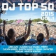 V  /  A CD DJ Top 50 2015 Vol.1