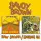 Savoy Brown Raw Sienna/Looking In