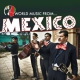 Hudba Jin�ch N�rod� World Music From Mexico