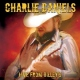 Daniels, Charlie -band- Live From Gilley´s