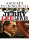Lewis, Jerry Lee A Rockin� Evening With