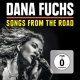 Fuchs, Dana Songs From the Road + Dvd