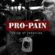 Pro-pain Voice of Rebellion