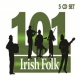 V / A 101 Irish Folk