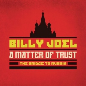 A Matter Of Trust: The Bridge To Russia // 2cd+bluray