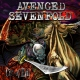 Avenged Sevenfold City of Evil [LP]