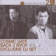 V / A Cosmic Gate/Back 2 Back V