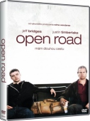 dvd obaly Open Road
