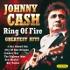 Cash, Johnny Ring of Fire - Greatest..