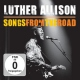 Allison, Luther Songs From the.. -Cd+Dvd-