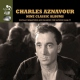 Aznavour, Charles 9 Classic Albums
