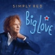Simply Red CD Big Love
