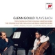 Gould, Glenn Glenn Gould Plays Bach:th